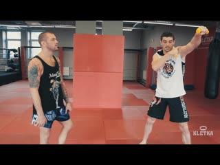 Сила и выносливость рук, программа тренировки по боксу