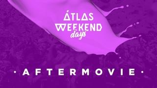 Atlas Weekend Days 2020   Aftermovie