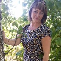 Светлана Рыбакина