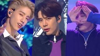 "[Stage Mixㅣ교차편집] GOT7 - ""LOOK"""