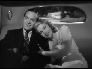 Bob Hope - Thanks For The Memory 1938 in english eng