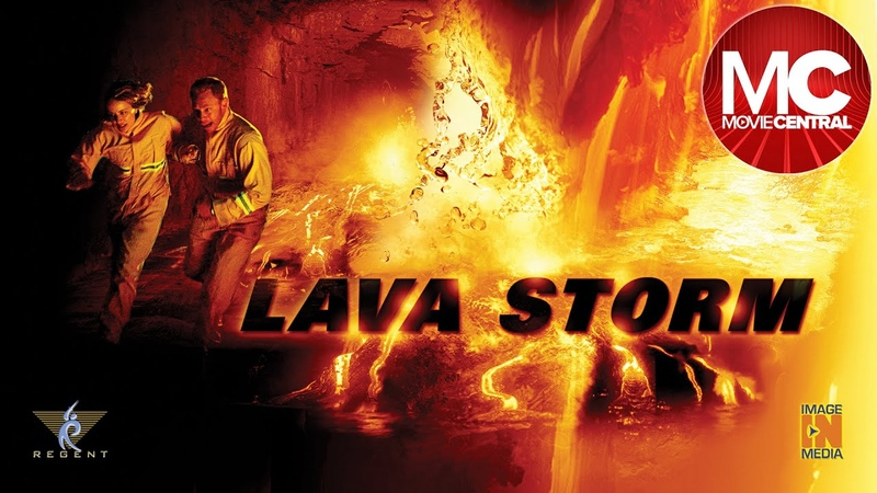 Lava Storm Full Action Disaster Movie
