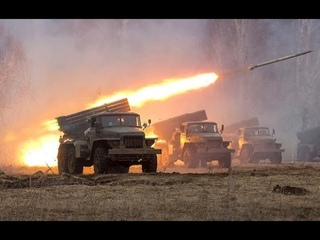 Срочно! Водяное накрыли – артиллерия к бою, масштабное наступление. ЛДНР трясёт – стоять до конца!