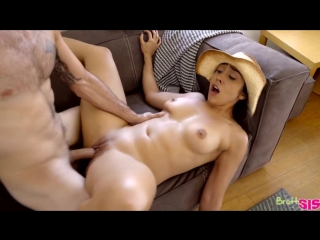 Lilly hall screwed by step brother [all sex, hardcore, blowjob, incest]