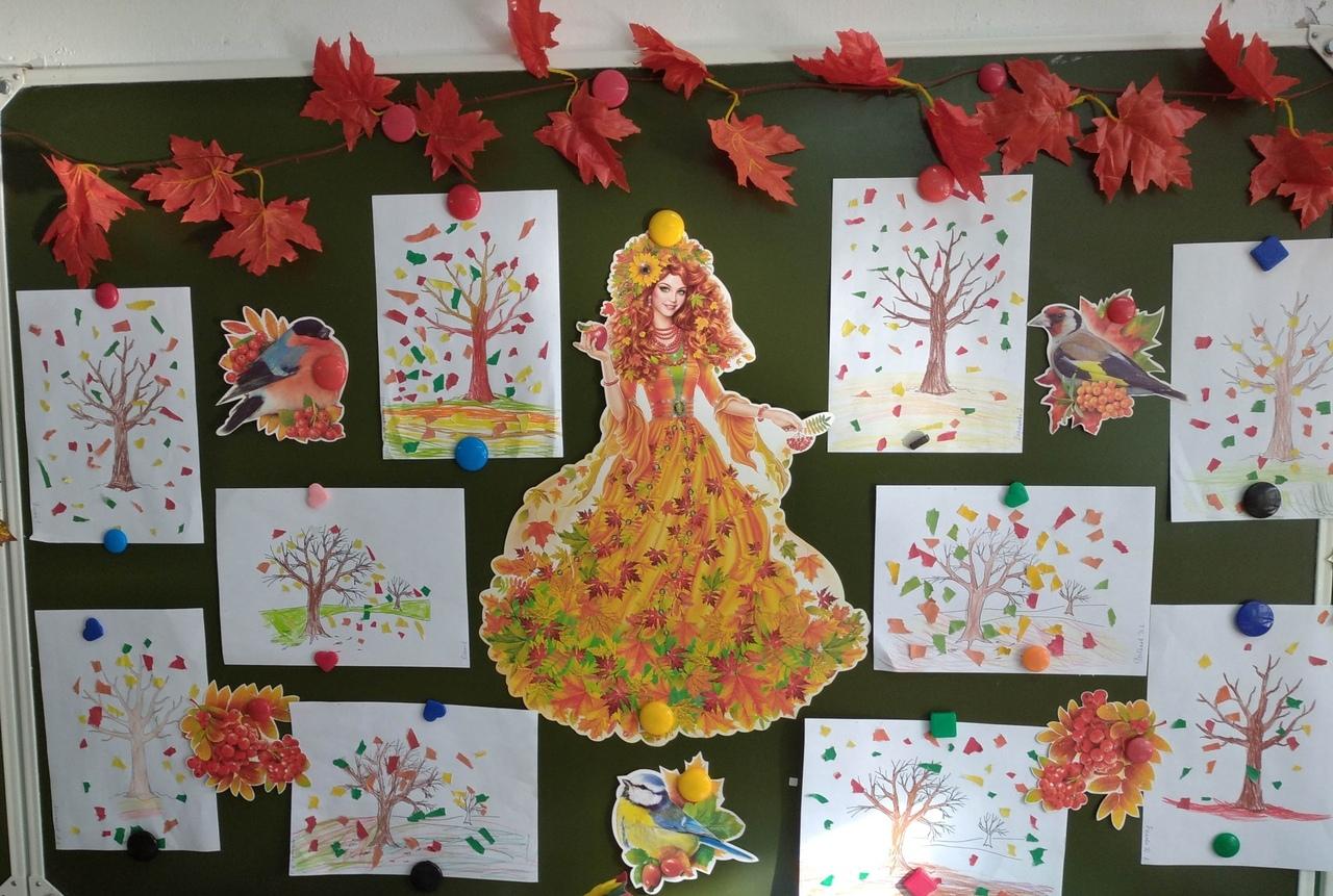 В детско-юношеском Центре подвели итоги проекта «Золотая осень»