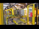 Производство Ford Explorer на заводе Ford Sollers в Елабуге