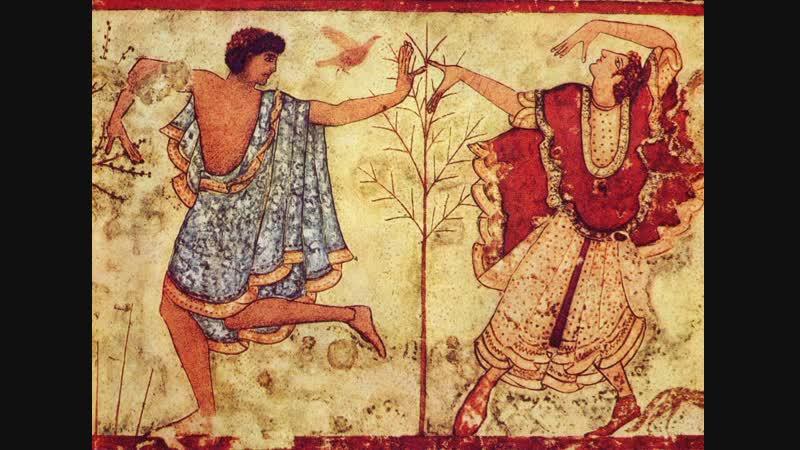 А Алмистов Наидревнейшая в Европе Цивилизация Пеласгов