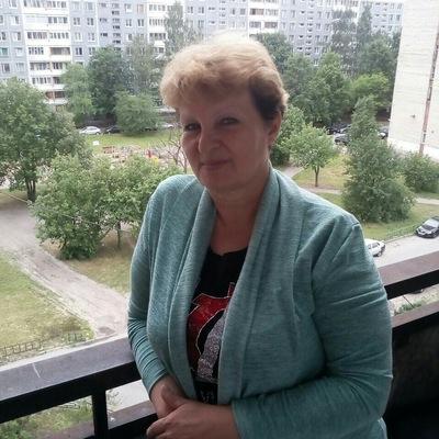Татьяны Гайдарова, Санкт-Петербург