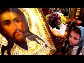 Юлия Славянская   В храме старинном