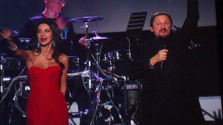 С Михайлов Зара Я вечно буду тебя любить концерт