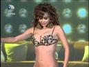 DIDEM BELLYDANCER (14.01.2011) KANAL D ON TURKISH TV