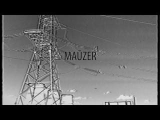 The SUPERBULLZ — Maŭzer [Video Official]