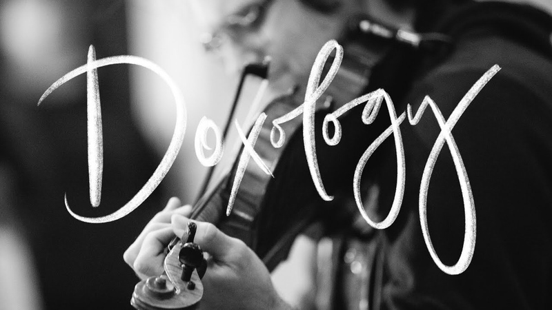Doxology   Joel Case Cageless Birds   feat. Luke Skaggs   18 INCH JOURNEY Worship Moment