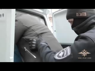 В Иркутске и Санкт-Петербурге задержаны участники межрегиональной наркогруппировки