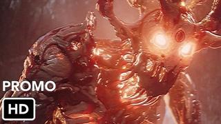 Роковой патруль 2 Сезон 8 Серия Русское Промо (Субтитры) Doom Patrol 2x08