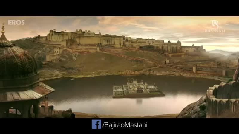 Mohe Rang Do Laal - Bajirao mastani.mp4