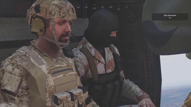 Arma 3 l Зевс от Afganor'а l Переигровка с ГИГИЛ
