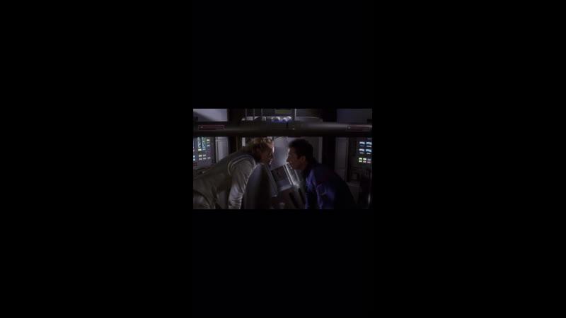 Звёздный путь Энтерпрайз 2 сезон 22 серия