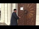 Белая мечеть возобновляет свою деятельность⠀
