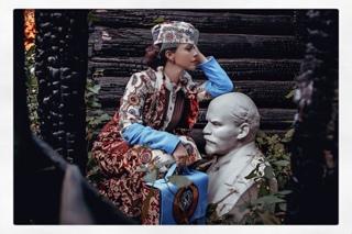 Марья Козлова фотография #45