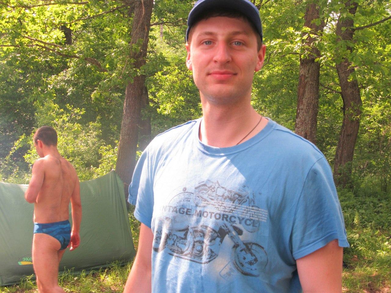 фото из альбома Ильи Тимофеева №12