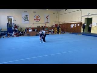 Санатарчук Андрей , Наумова Милена 2 упражнение