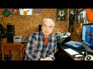 Владимир Шахрин (Чайф) о ситуации с Домом Печати
