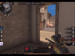 Видео от SK1LL