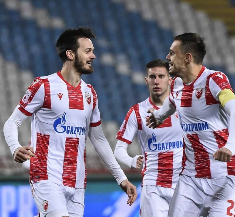 «Црвена Звезда»: Самый сильный клуб Сербии, изображение №1