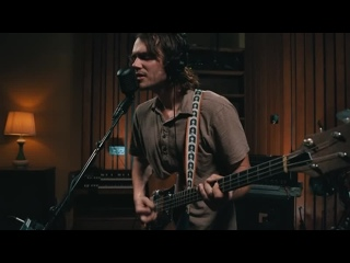 All Them Witches - Blood and Sand / Milk And Endless Waters (Live on KEXP)