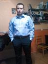 Персональный фотоальбом Артёма Буранко