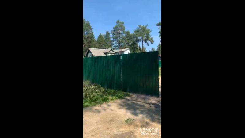 Видео от Александра Кононова