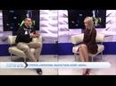 Перелом и Bad Balance с треком Вера в шоу на украинском TV
