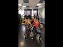 Воздушные полотна и цирковая студия Школа танца и творчества MORE
