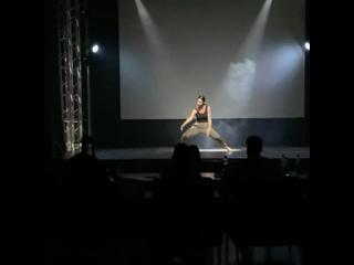 Видео от Ксении Булдаковой