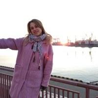Личная фотография Христины Ланковськи