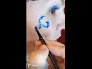 Video by Alevtina Malysh