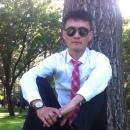 Персональный фотоальбом Алибека Сейлбаева