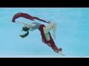 La fleur des Eaux - Underwater Ballet