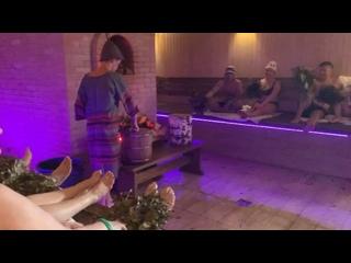 """Видео от Термальный комплекс """"Бани Мира"""""""