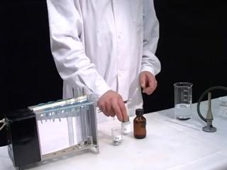 Орг.химия: уксусная кислота + ме