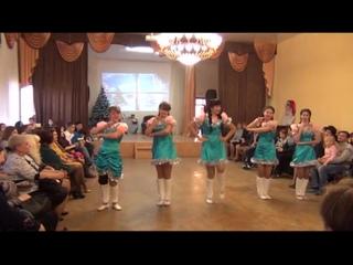 """""""Танцевальная Битва II"""", второй концерт"""