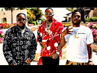 YG feat Mozzy feat Blxst - Perfect Timing