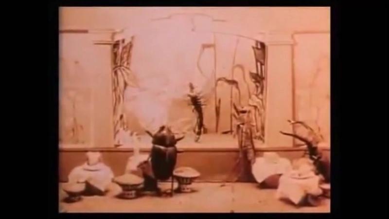 Врода українських дівчат очима українських (і не тільки) художників.Pathé film 1915.Месть кинематографического оператора (Россий