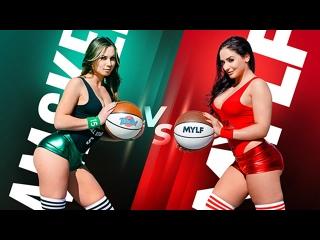 [TeamSkeet] Aidra Fox, Sheena Ryder - Naughty Competitions