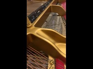 Джазовый рояль kullanıcısından video