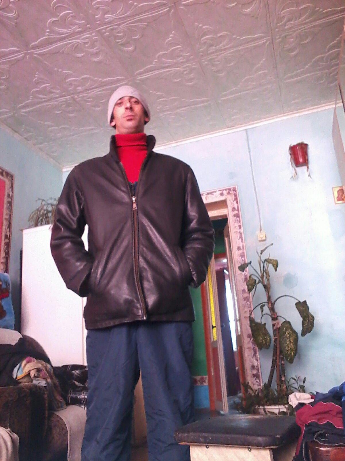 Лёва, 33, Belovo