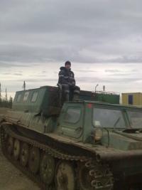 Руслан Никора, Ухта - фото №13