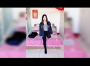 Y2mate - AMPUTEE FASHION STYLIST LADY POSING TO CAMERA Mujer Con Discapacidad_360p