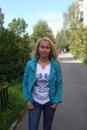 Фотоальбом Анны Радченко